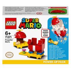71371 - LEGO® Super Mario - Costume de Mario hélice