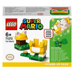 71372 - LEGO® Super Mario - Costume de Mario chat