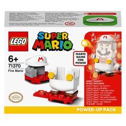 71370 - LEGO® Super Mario - Costume Mario de feu