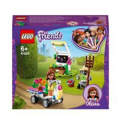 41425 - LEGO® Friends - Le jardin fleuri d'Olivia
