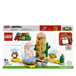 71363 - LEGO® Super Mario - Ensemble d'extension Désert de Pokey
