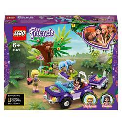 41421 - LEGO® Friends - Le sauvetage du bébé éléphant