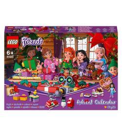 41420 - Calendrier de l'Avent LEGO® Friends