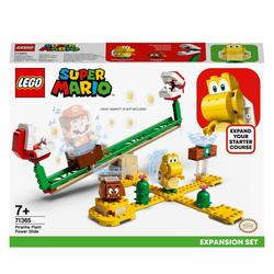 71365 - LEGO® Super Mario - Ensemble d'extension la balance de la plante Piranha