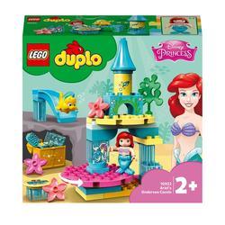 10922 - LEGO® DUPLO® Le château sous la mer d'Ariel