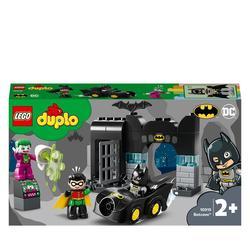 10919 - LEGO® DUPLO DC Comics - La betcave