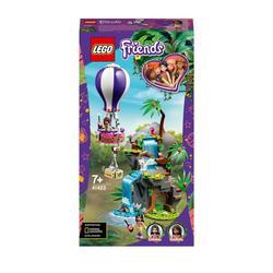 41423 - LEGO® Friends - Le sauvetage des tigres en montgolfière