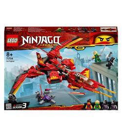 71704 - LEGO® Ninjago - Le superjet de Kai