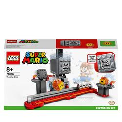 71376 - LEGO® Super Mario - Ensemble d'extension La chute de Thwomp