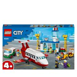 60261 - LEGO® City - L'aéroport central