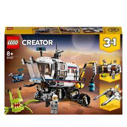 31107 - LEGO® Creator - L'explorateur spatial