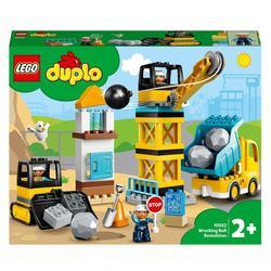 10932 - LEGO® DUPLO - La boule de démolition
