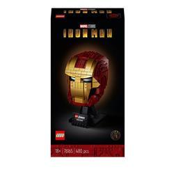 76165 - LEGO® Marvel Super Heroes - Casque d'Iron Man