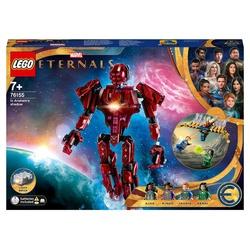 76155 - LEGO® Marvel Super Heroes - Dans l'ombre d'Arishem