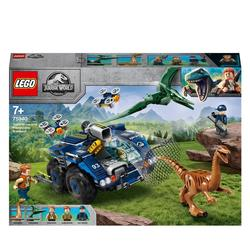 75940 - LEGO® Jurassic World - L'évasion du Gallimimus et du Ptéranodon