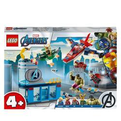 76152 - LEGO® Marvel Avengers La colère de Loki