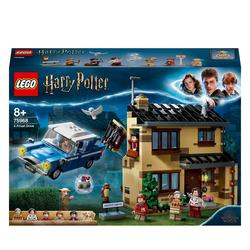 75968 - LEGO® Harry Potter - 4 Privet Drive