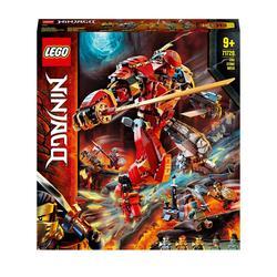 71720 - LEGO® NINJAGO - Le Robot de feu et de pierre