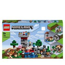 21161 - LEGO® Minecraft - La boîte de construction 3.0