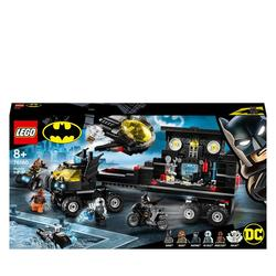 76160 - LEGO® DC Comics Super Heroes - La base mobile de Batman