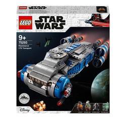 75293 - LEGO® Star Wars Transport I-TS de la Résistance