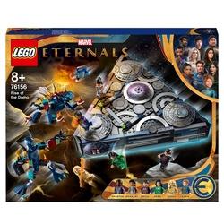 76156 - LEGO® Marvel Super Heroes - L'ascension du Domo