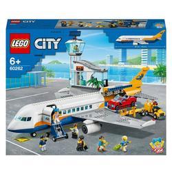 60262 - LEGO® City - L'avion de passagers
