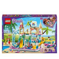 41430 - LEGO® Friends - Le parc aquatique plaisirs d'été