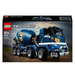 42112 - LEGO® Technic - Le camion bétonnière
