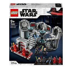 75291 - LEGO® Star Wars - Duel final sur l'Étoile de la Mort