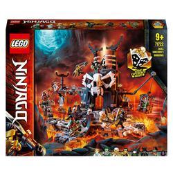 71722 - LEGO® NINJAGO - Le donjon du Sorcier au Crâne