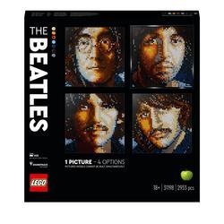31198 - LEGO® Art - The Beatles