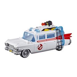 Véhicule Ecto-1 avec accessoires - Ghostbusters