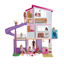 Maison de rêve poupées Barbie Dreamhouse