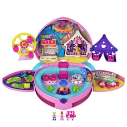 Fête Foraine Transportable Polly Pocket
