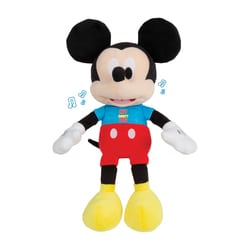 Peluche Mickey Hot Dog Song 40 cm
