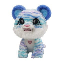Peluche interactif North tigre polaire - Furreal Friends