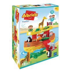 Arche de Noé Abrick
