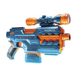 Pistolet Nerf Elite 2.0 Phoenix CS 6