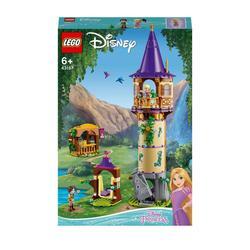 43187 - LEGO® Disney - La Tour de Raiponce