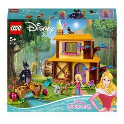 43188 - LEGO® Disney Princess - Le chalet dans la forêt d'Aurore