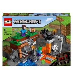 21166 - LEGO® Minecraft™ - La mine abandonnée
