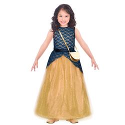 Panoplie princesse 3/5 ans