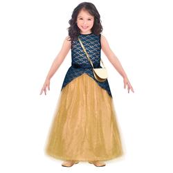 Panoplie princesse 8/10 ans