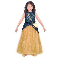 Panoplie de princesse 5/7 ans