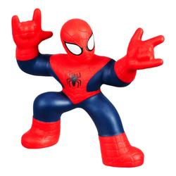 Figurine Supagoo Spiderman 23 cm - Goo Jit Zu Marvel