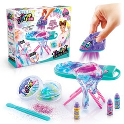 Machine à Slime Tie and Dye Canal Toys