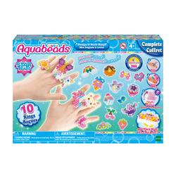 Aquabeads - 31751 - Mes bagues à créer