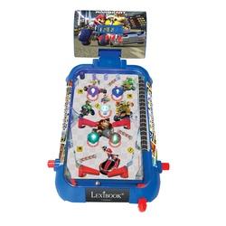Flipper électronique Mario Kart