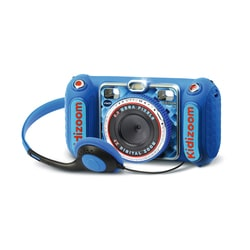 Appareil photo Kidizoom duo DX bleu